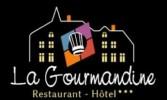 300 La gourmandine