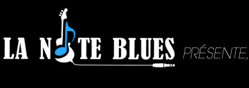 BLUES AVAILLES FESTIVAL Logo